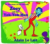 Buy Zoey and the Yok-Yok Man MP3
