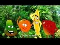 VIDEO - J'aime les Fruits